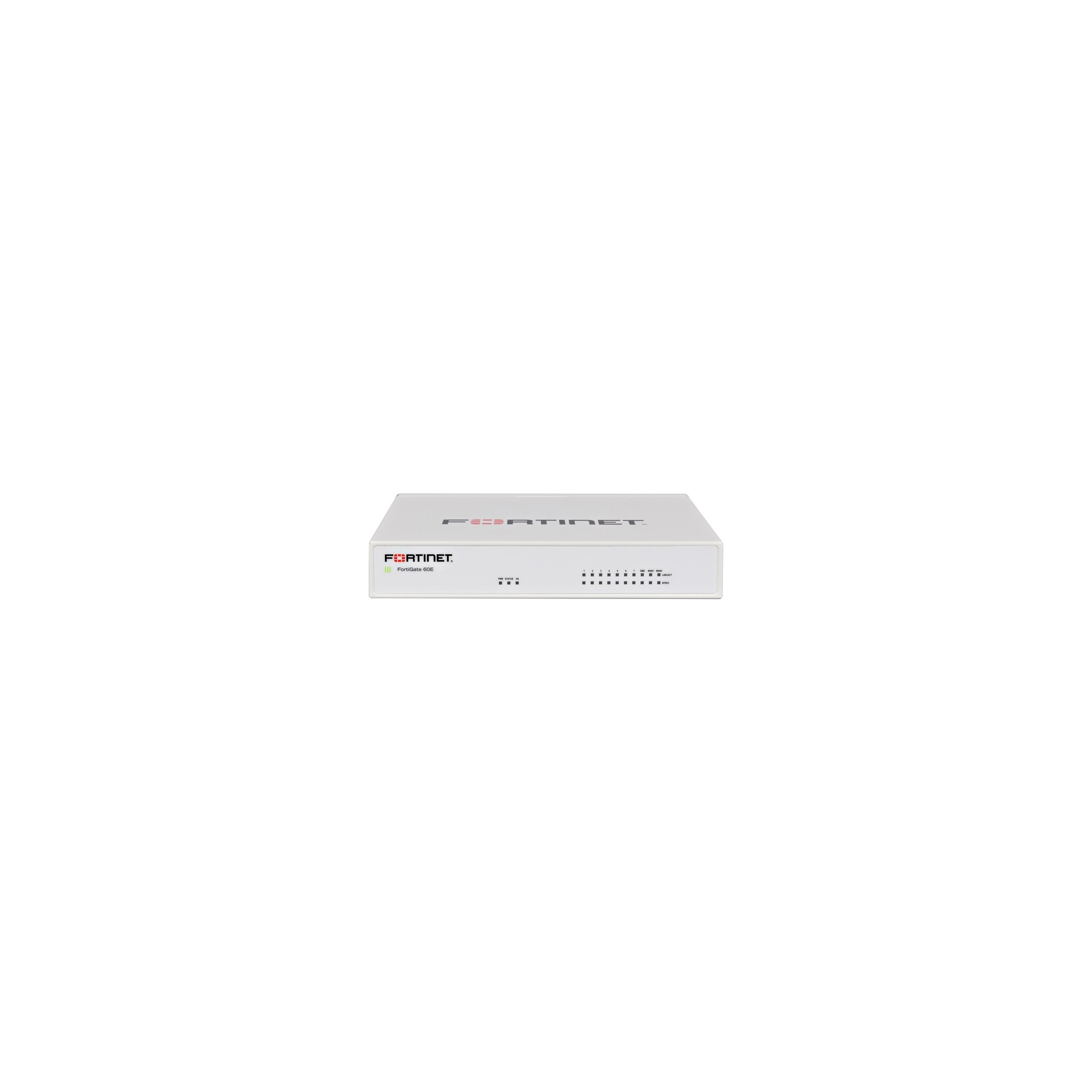 Fortinet FortiGate 60E Network Security/Firewall Appliance