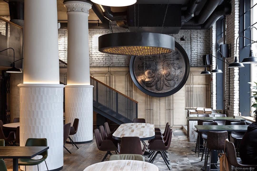 Что представляет из себя пивной ресторан? | 720x1080