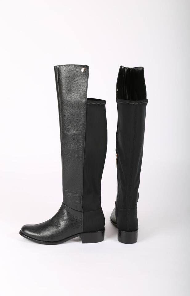 #guilhermina #overtheknee #boots available online now at ww.classy-avenue.com