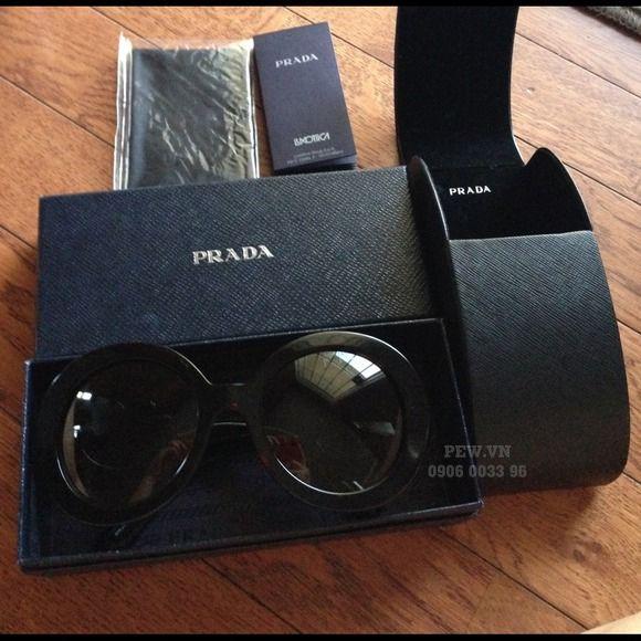Kết quả hình ảnh cho Phân biệt kính Prada thật giả