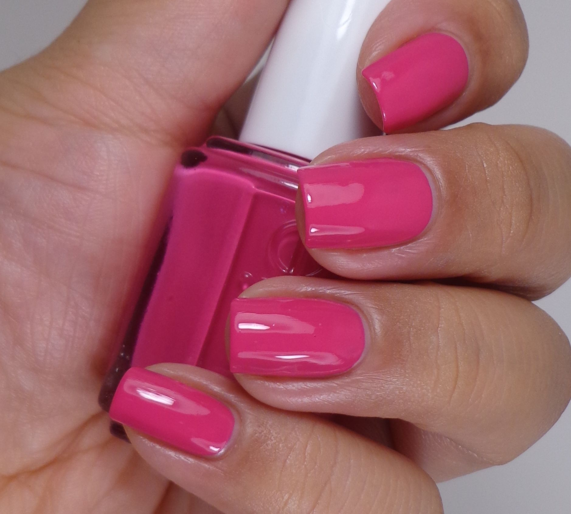 Essie Pinking About You Collection BCA 2014 | Mani pedi, Pedi and ...
