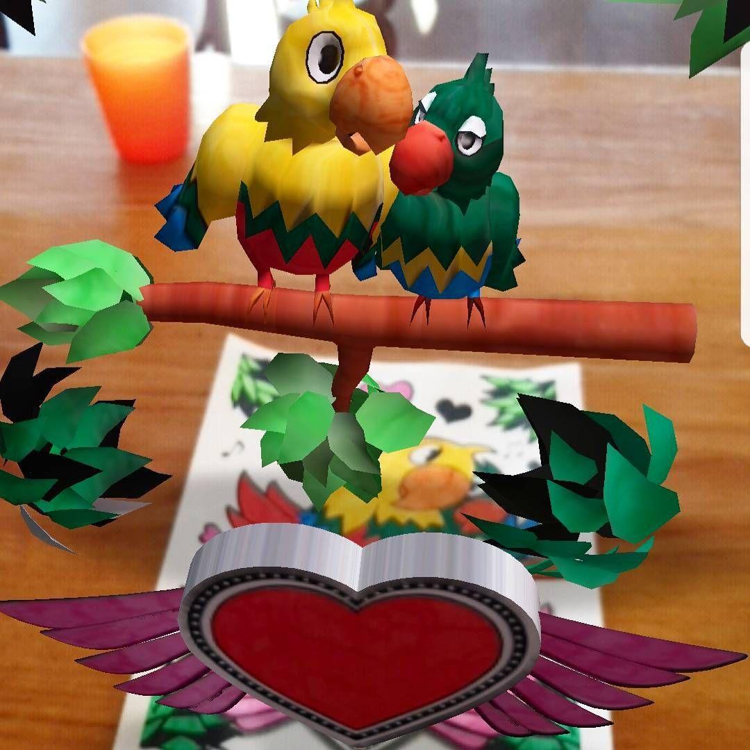 Even Een Leuke Tip Voor Ouders Of Bso Collega S Met De App Quiver Komen Je Kleurplaten Tot Leven Echt Heel Leuk Bij O Character Bowser Mario Characters