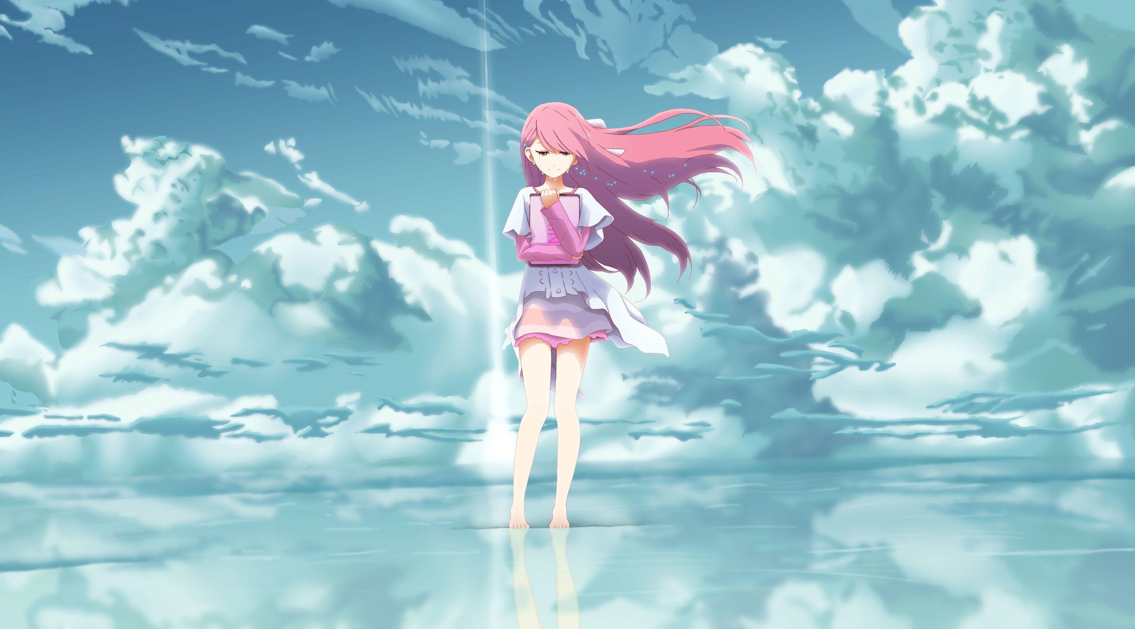 3840x2130 Anime 4k Windows Wallpaper For Desktop Anime Wallpaper Anime Background Animated Wallpapers For Mobile