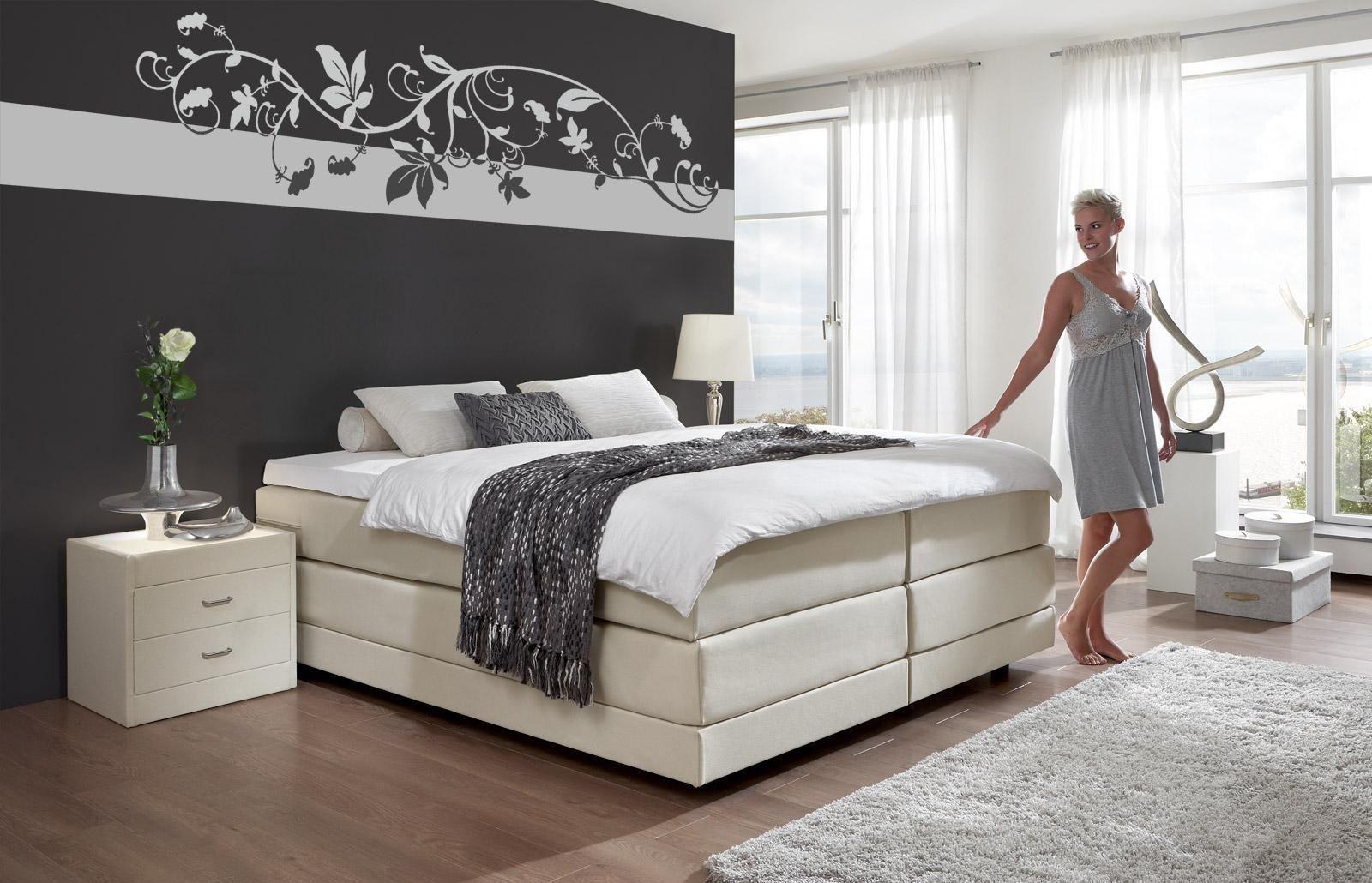 Schlafzimmer Luxus Modern 1086799 Schlafzimmer Modern Weiss Luxus