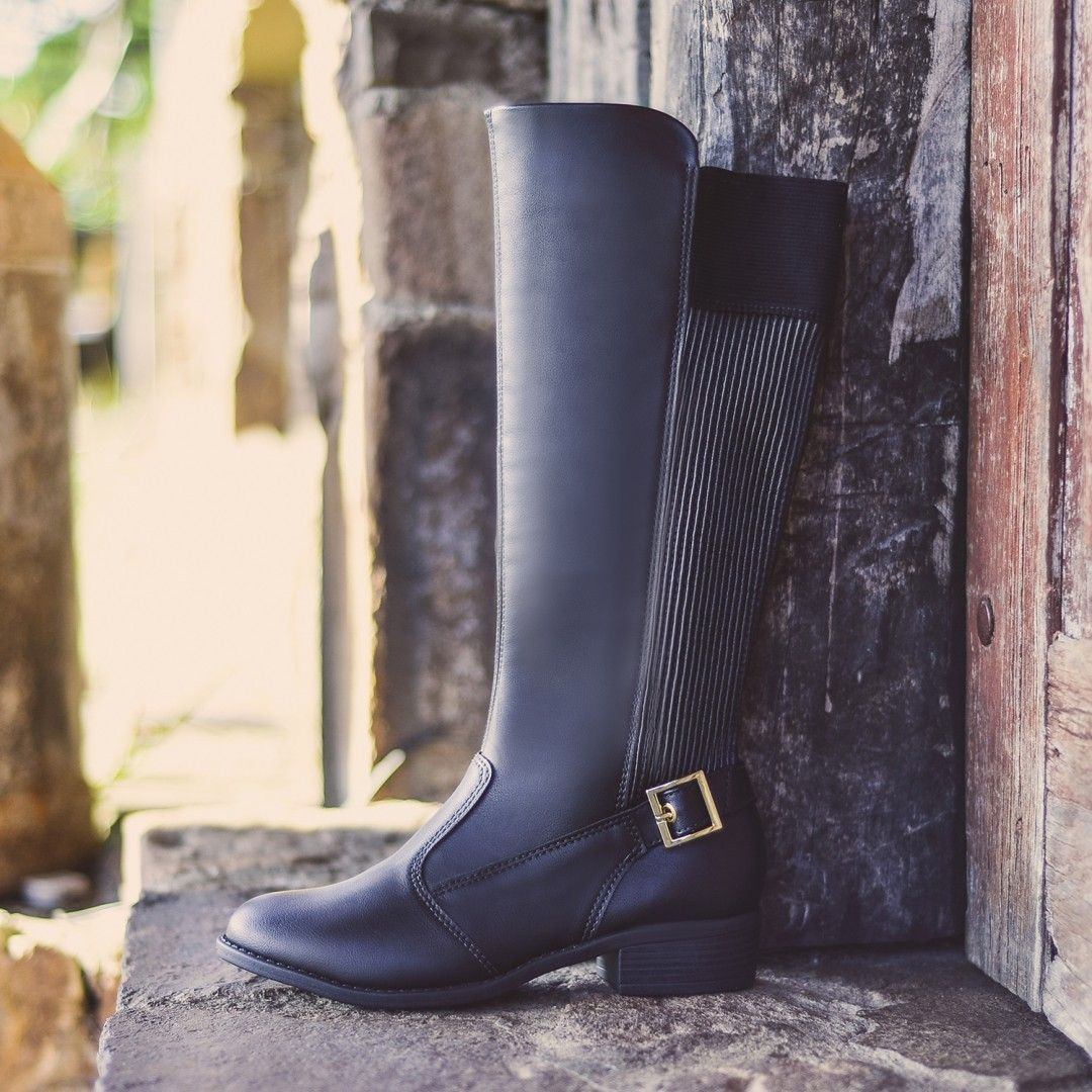 50177b9ba8  charmvirtual  beleza  bemestar  conforto  moda  bota  montaria   modareultraconforto  saude  modare