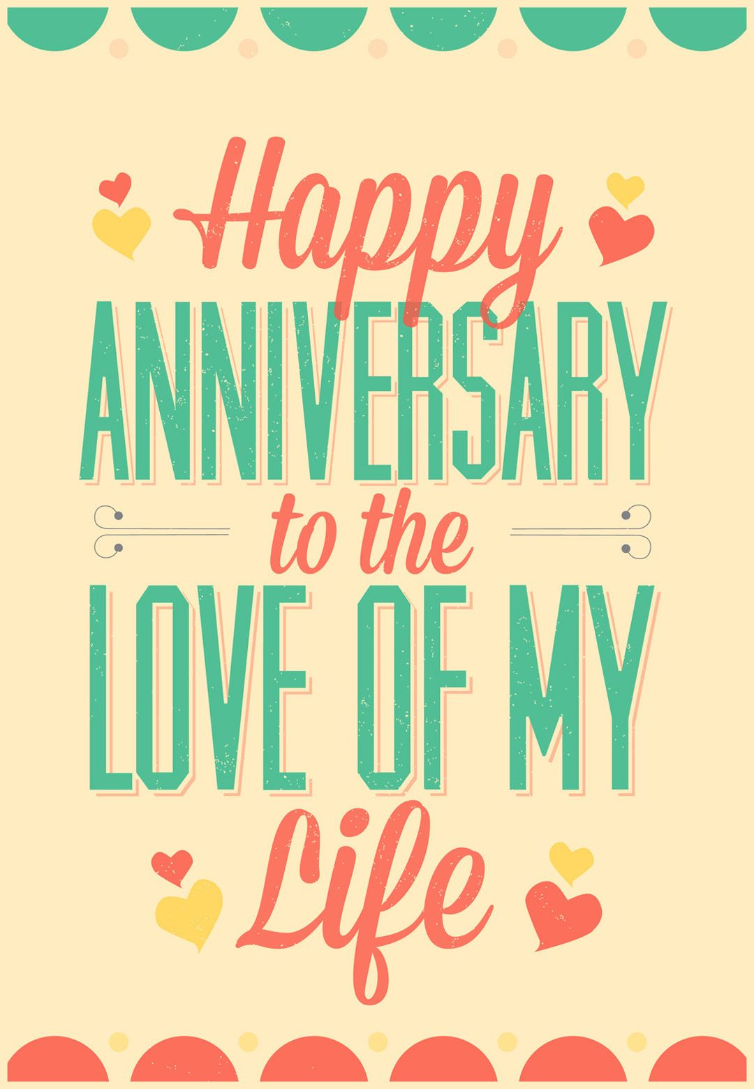 image relating to Free Printable Anniversary Cards for My Wife called Delight in of My Existence - Cost-free Printable Anniversary Card
