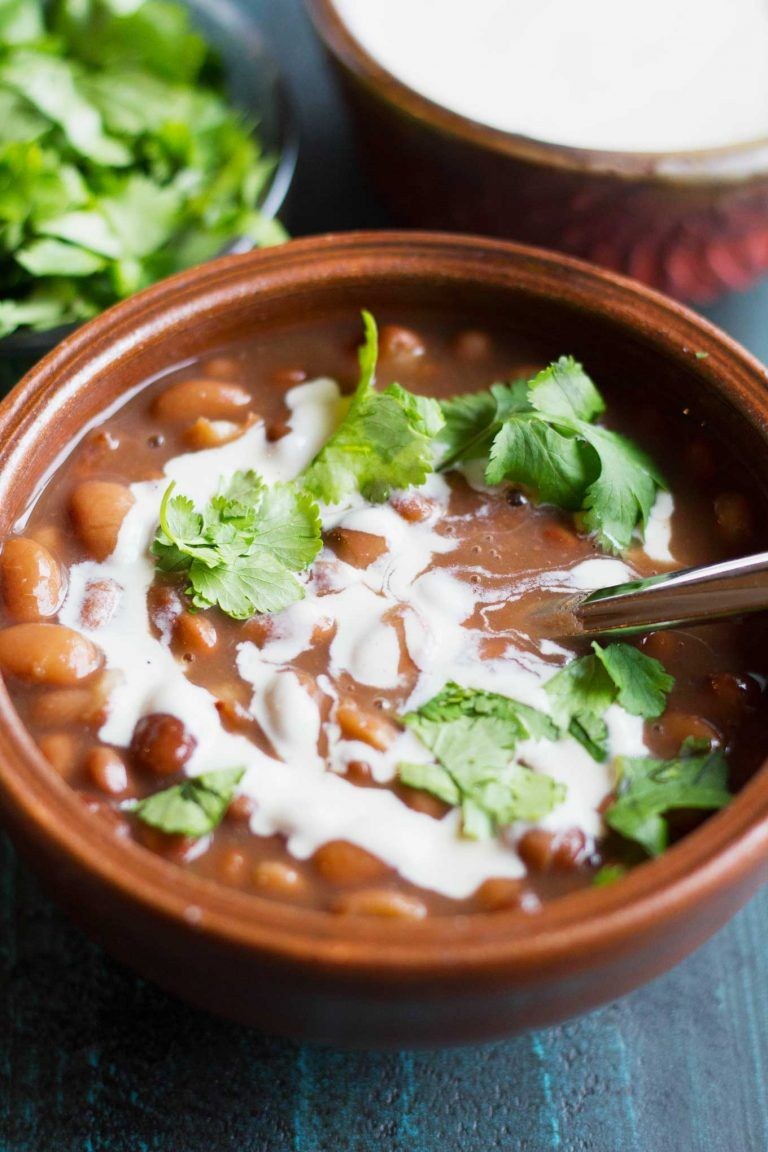 Vegan Recipes Pinto Beans