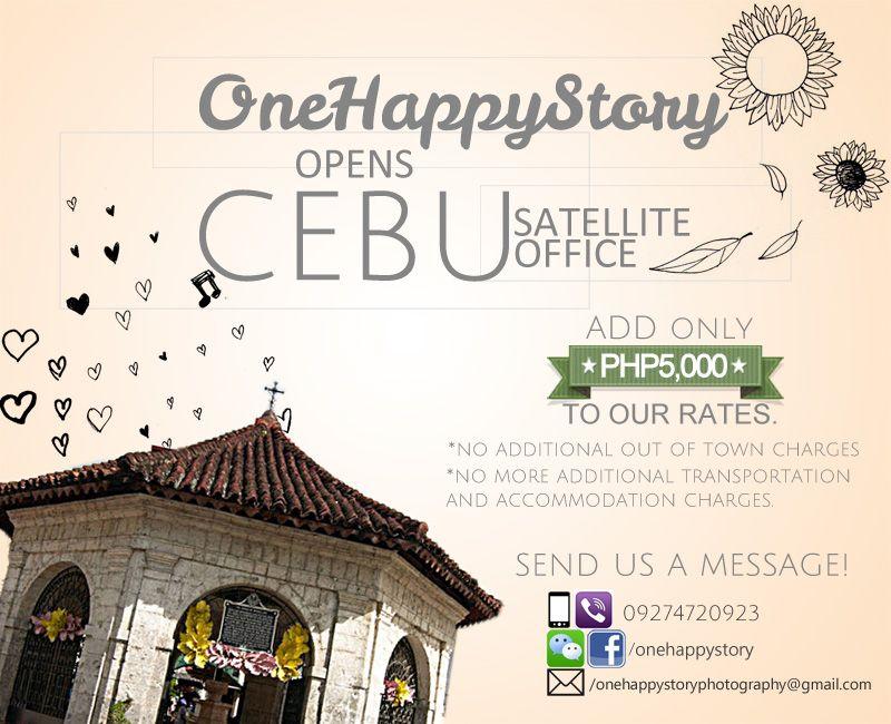 Cebu Wedding Photography One Happy Storyone Happy Story Affordable Wedding Photography Happy Stories Wedding Photography