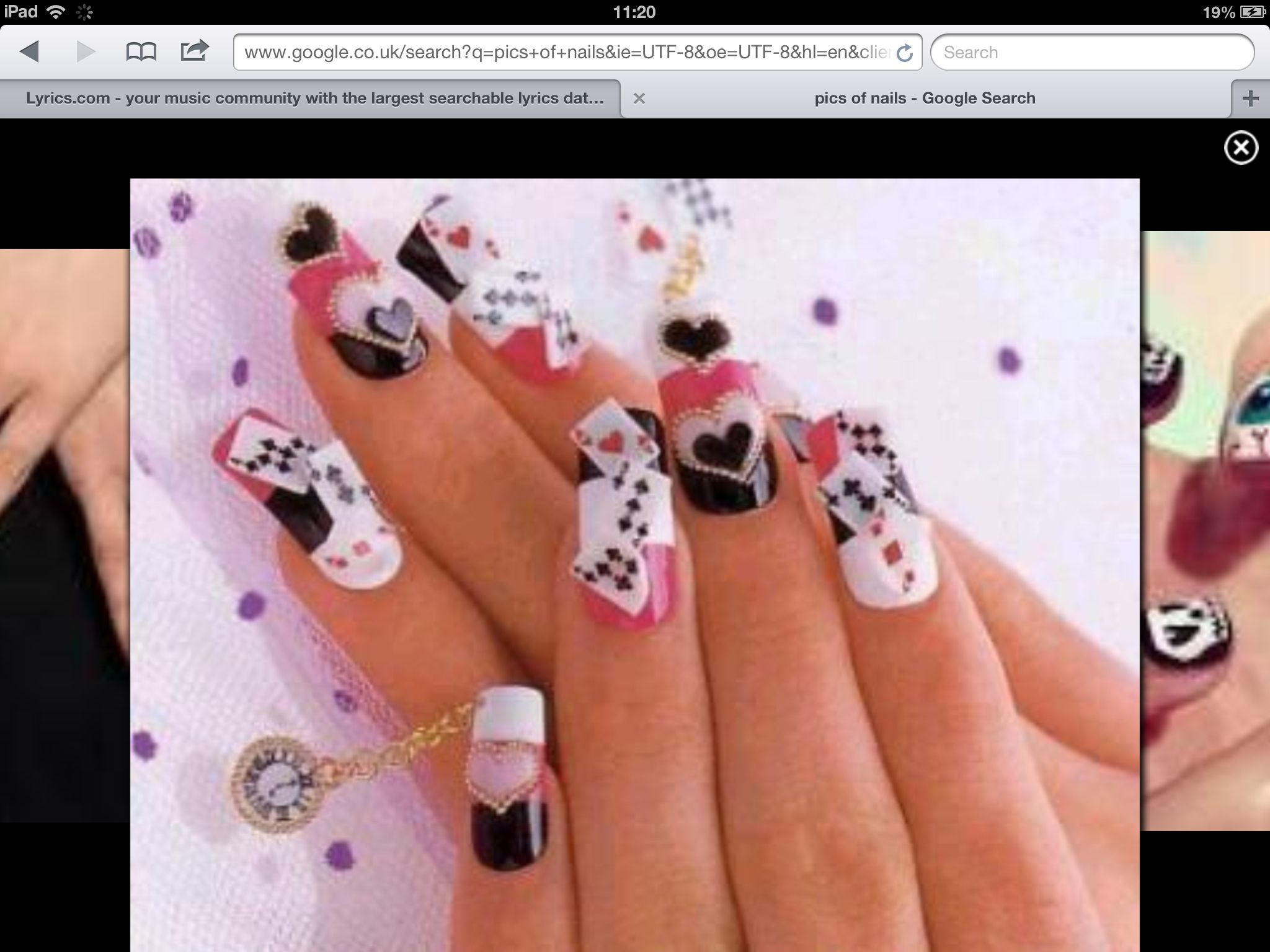 Pin by Honey Waters on NAILS! | Pinterest