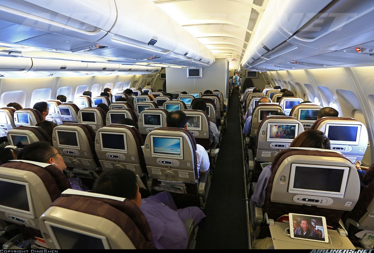 Photos Airbus A330322 Aircraft Pictures