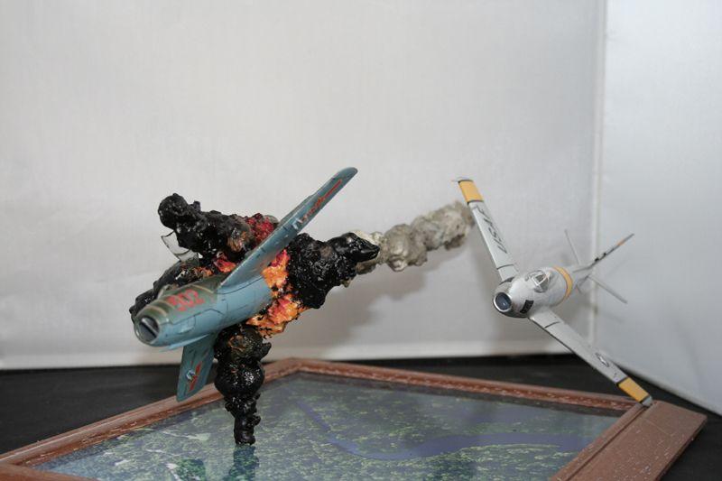 Crazy !! Great diorama     #Diorama #Miniature #Model