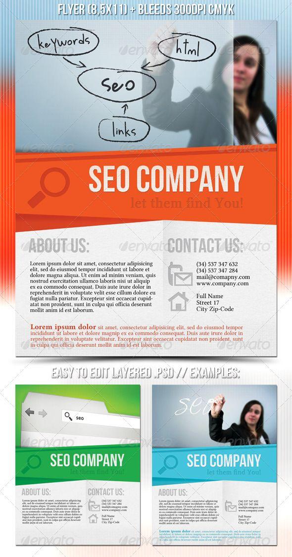 flyer companies