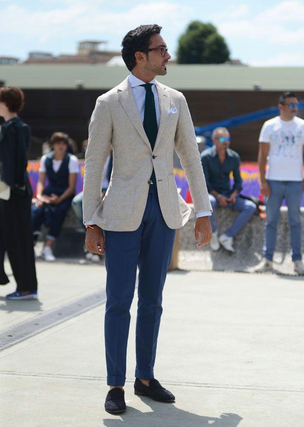 Sprezzatura Eleganza Con Immagini Abbigliamento Uomo Moda