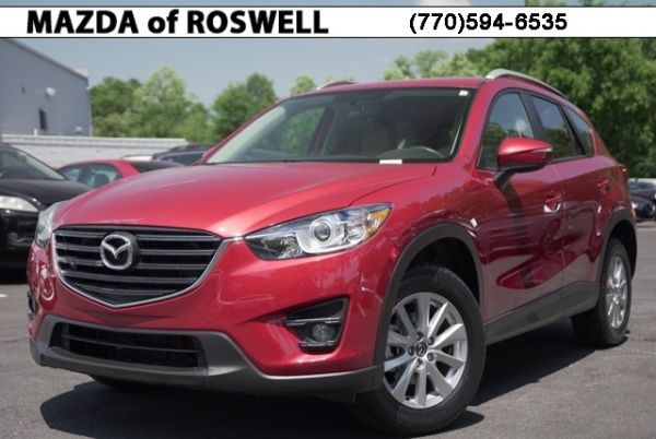 2016 Mazda Cx 5 2016 5 Touring Awd Automatic For Sale In Roswell