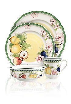 Villeroy Boch French Garden Menton In 2020 Belleek Pottery