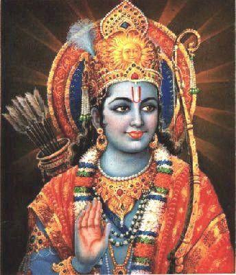 Hindu Deities 4 Lord Rama Images Hindu Gods Rama Image