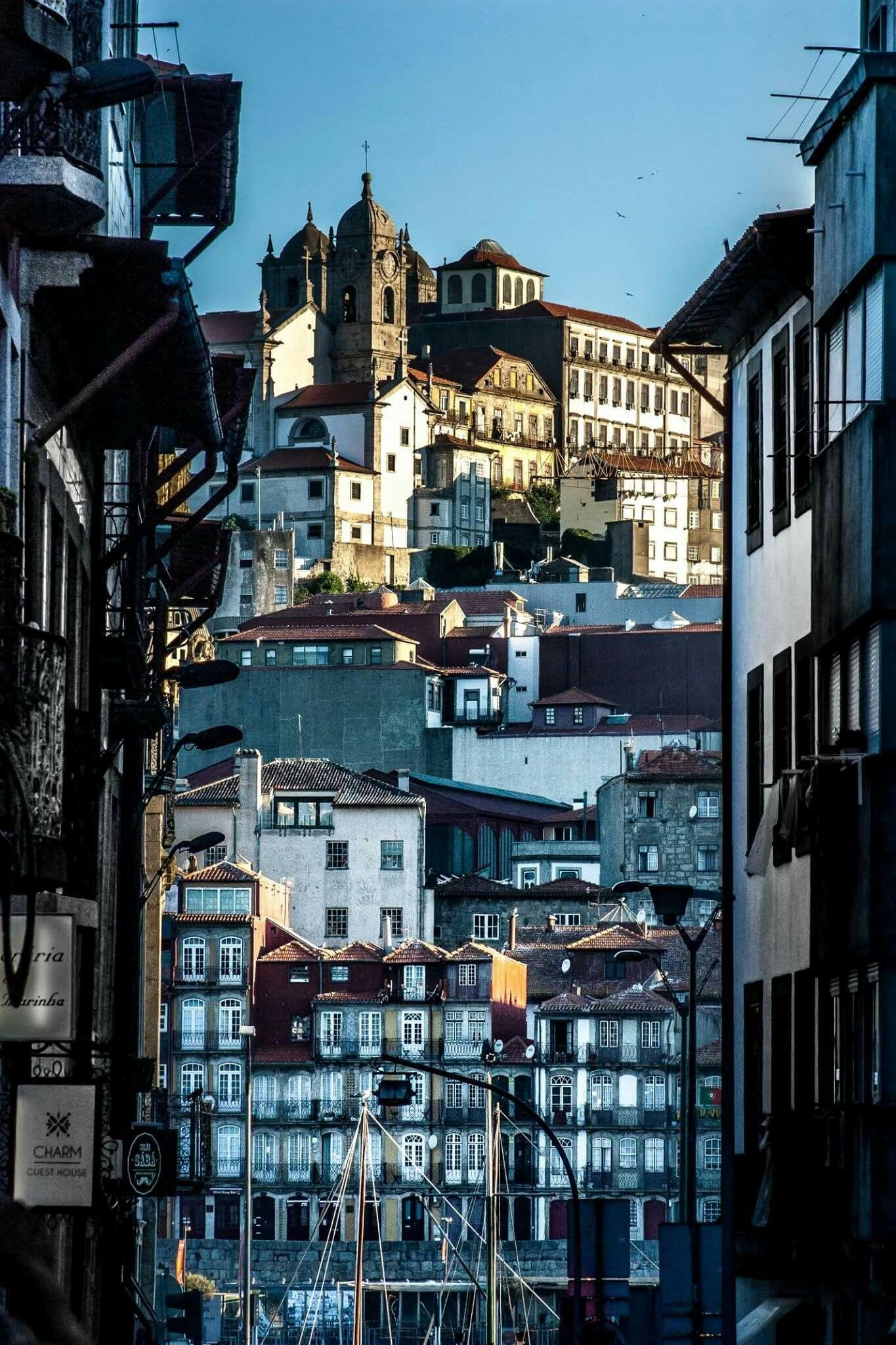 Foto de David Joana Teixeira - Porto
