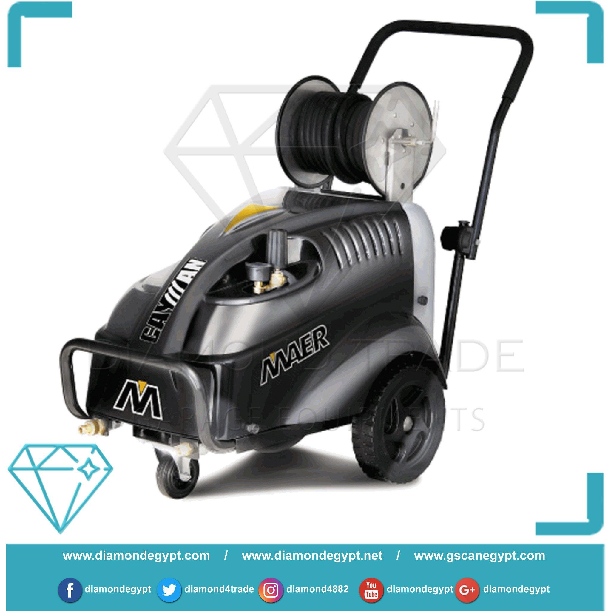 Cayman 200 ماكينه غسيل Outdoor Power Equipment Lawn Mower Push Lawnmower