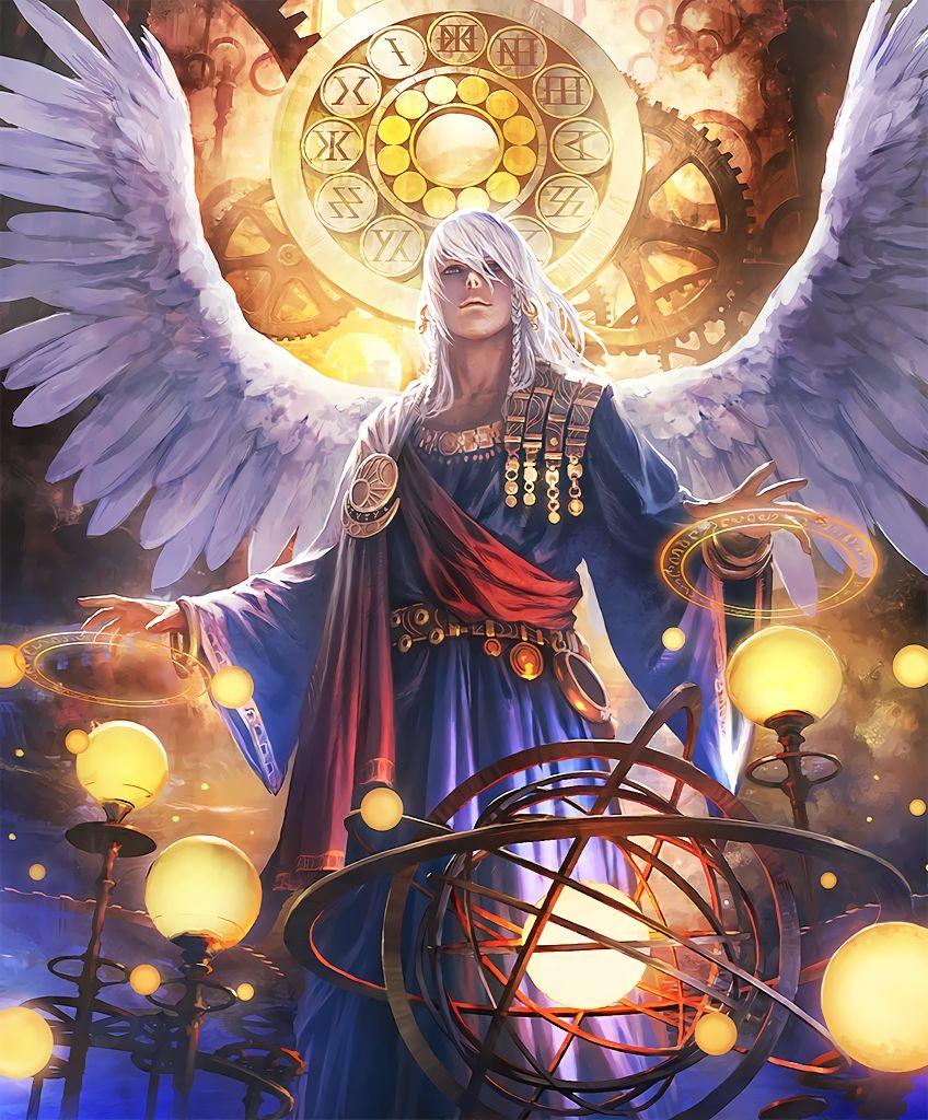 картинка мудрость ангелов аферисты тонкие