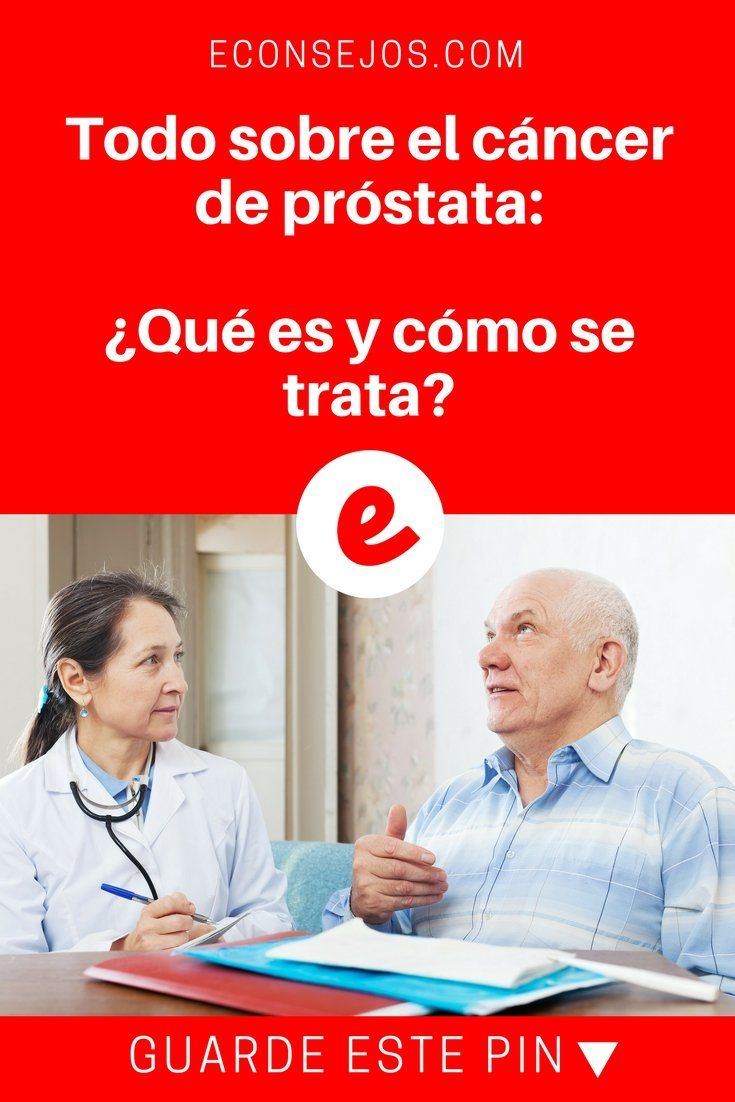 como se trata un cancer de prostata