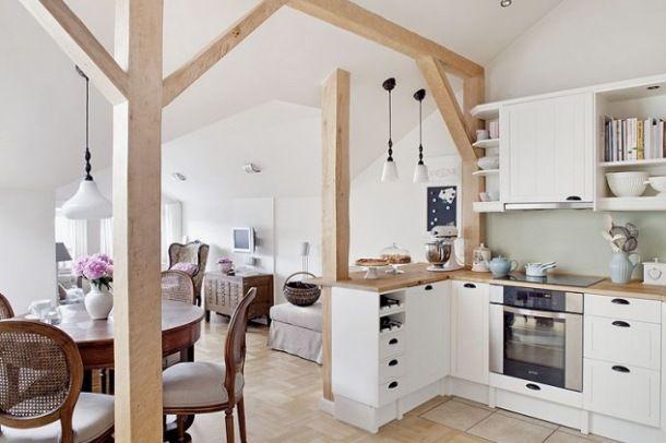 Kuchnia Open Plan Kitchen Home Grand Designs Houses