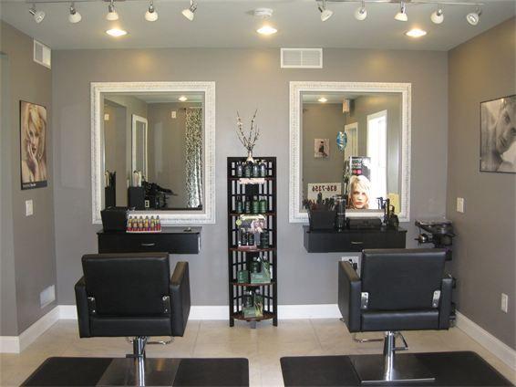 Bella Donnas Home Enola Pa Home Hair Salons Salon Suites Decor Home Salon