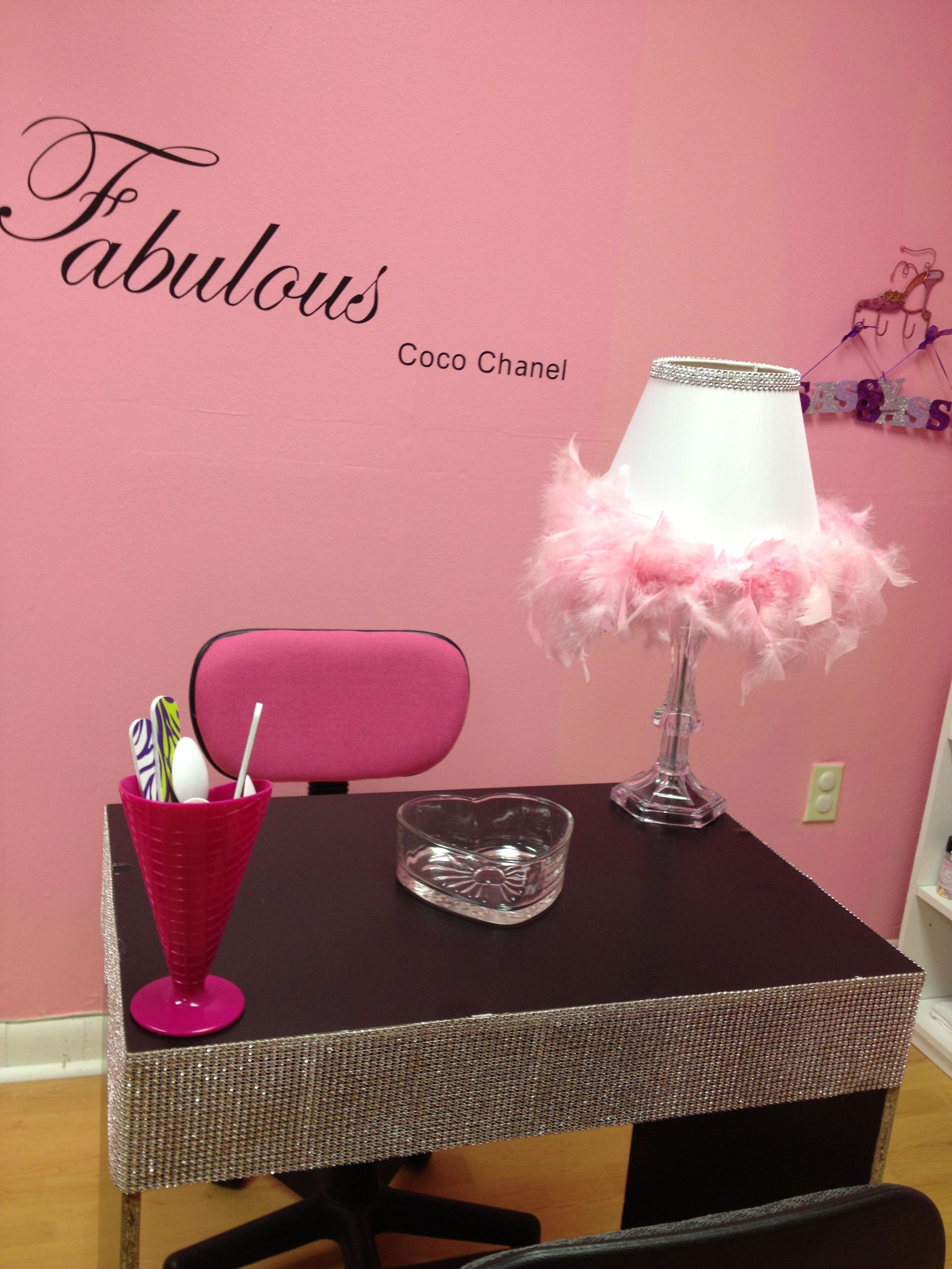 My Bath Bakery Spa Nail Studio for Kids 12 and under. Visit www ...