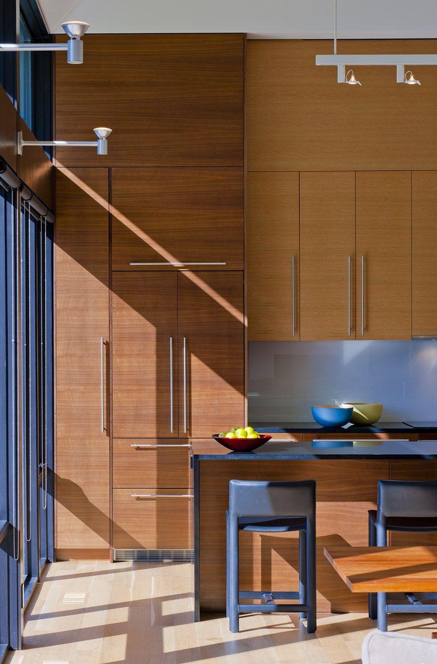 Becherer by Robert M. Gurney, FAIA Architect 08 | lugar a visitar ...