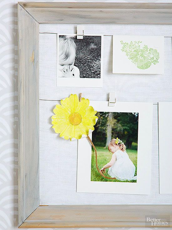 DIY Photo Display | Good Ideas | Pinterest | Pretty photos, Family ...