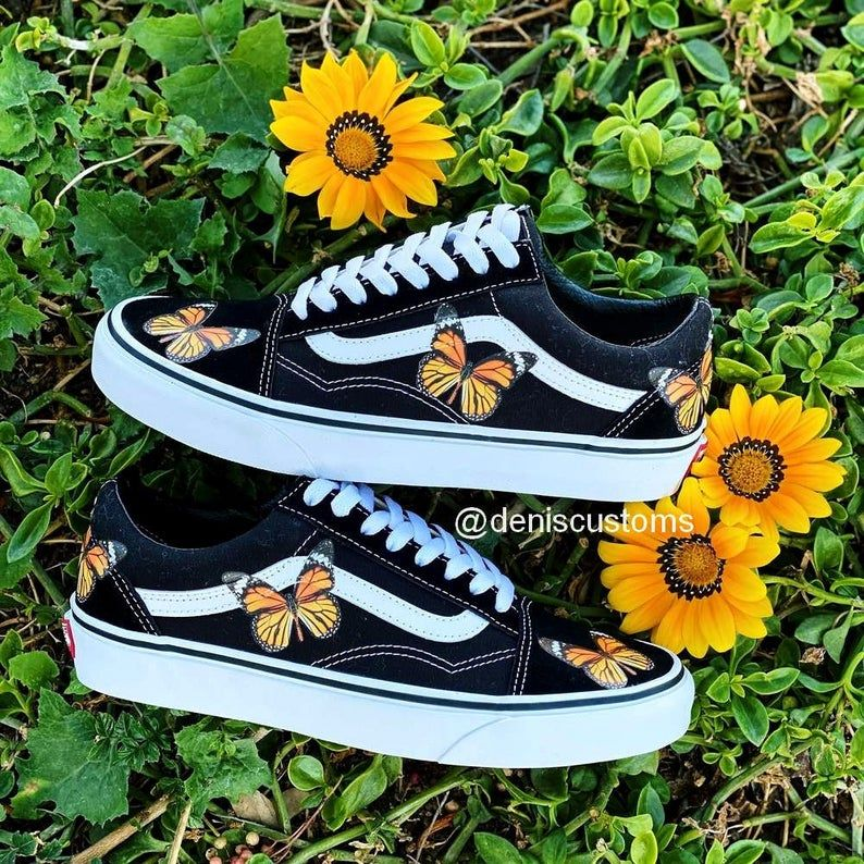 vans scarpe estive