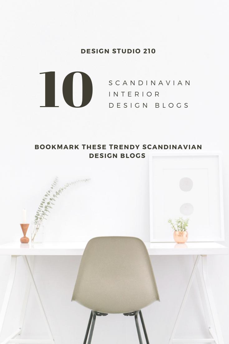 Scandinavian Interior Design Blogs 2020 See List Scandinavian
