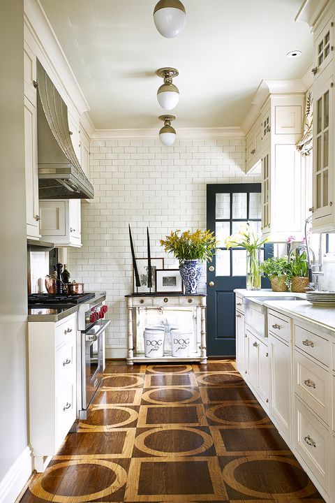 these country chic kitchens will make you feel like you re on a vacation in france interior on kitchen interior french country id=28858