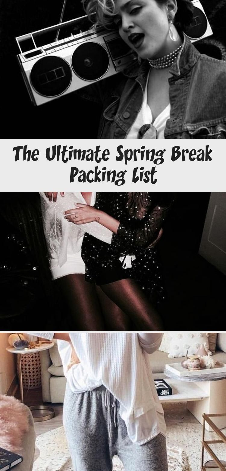#break #List #Packing #spring #ULTIMATE #ultimatepackinglist The Ultimate Spring Break Packing List #ultimatepackinglist The Ultimate Spring Break Packing List #Trendyclothes #UrbanOutfittersclothes #clothesVe #ultimatepackinglist