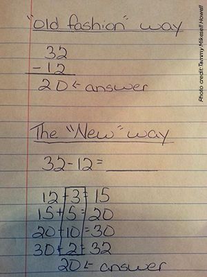 This REALLY isn't funny! | Common Core (Non) Humor | Pinterest ...