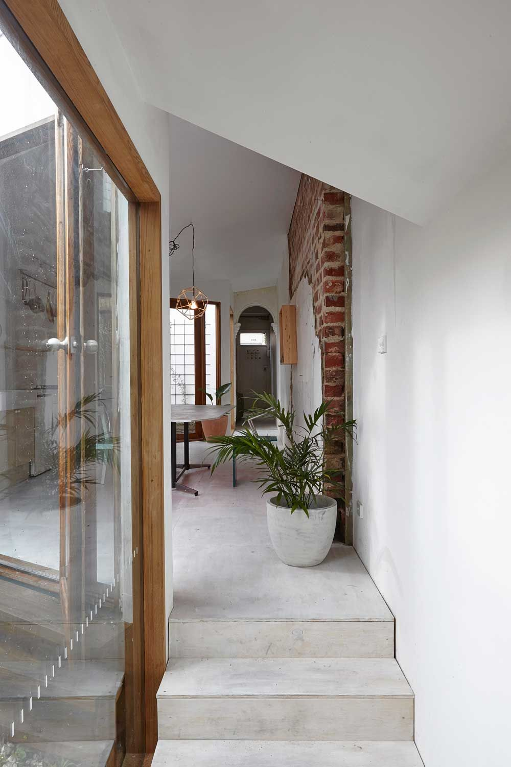 Small houses beautiful homes edwards moore house interior design also interview living pinterest home and rh