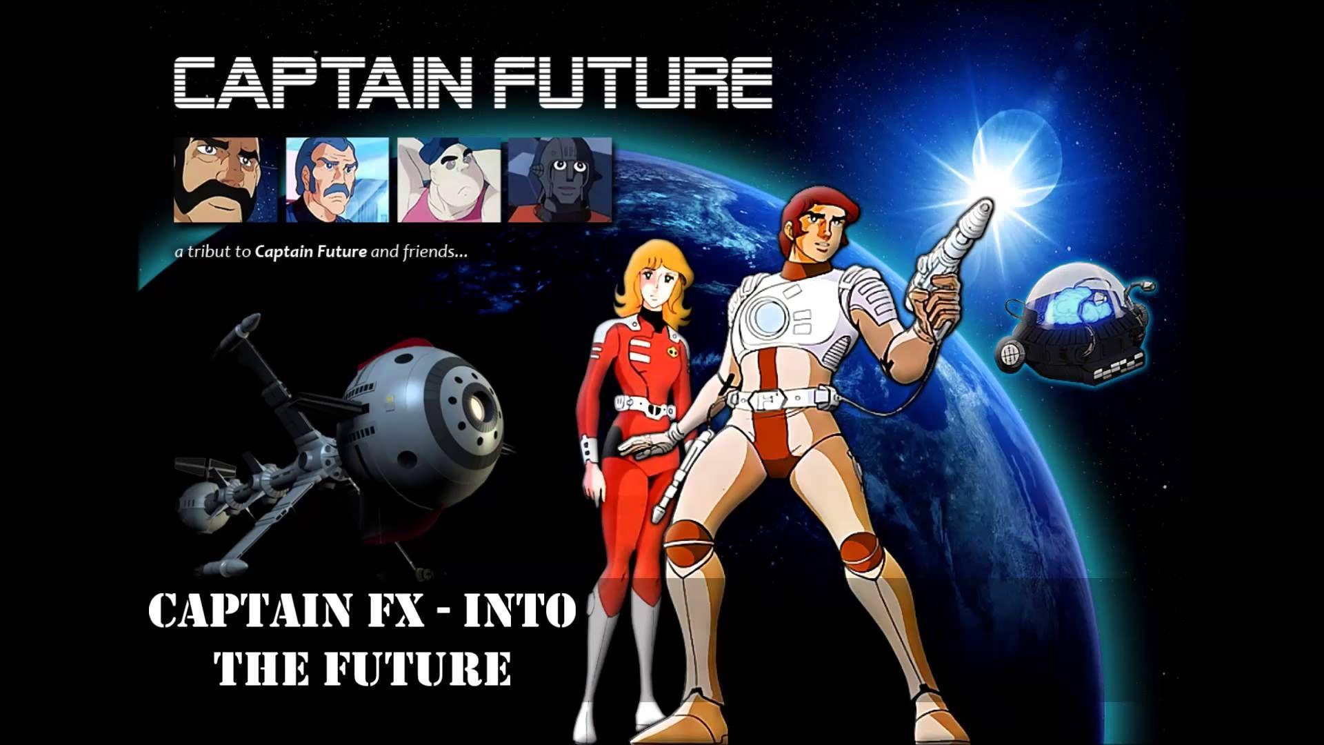 Capitaine Flam Est Une Serie Televisee D Animation Japonaise Produite Par La Tōei Animation Basee Sur Une Collection D Capitaine Flam Space Opera Dessin Anime