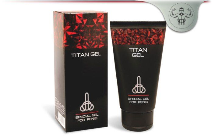 online shopping does titan gel male enhancement really work