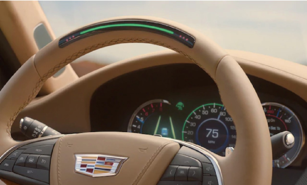 Tesla Autopilot Rival Gm Super Cruise To Roll Out Auto Lane Change But There May Be A Catch Tesla Tesla Technology Cruise