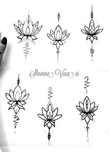Pin By Johanna Torres On Lotus Tattoos Foot Tattoos Tattoos For Guys