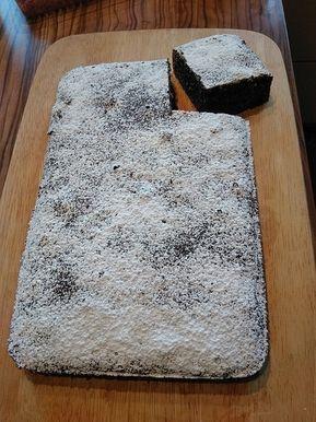 Low Carb Mohnkuchen (Springform) von zitronenbluete | Chefkoch #rührteiggrundrezept