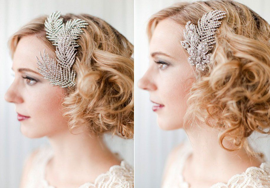 vintage bridal hair pieces 32 best wedding hair pieces