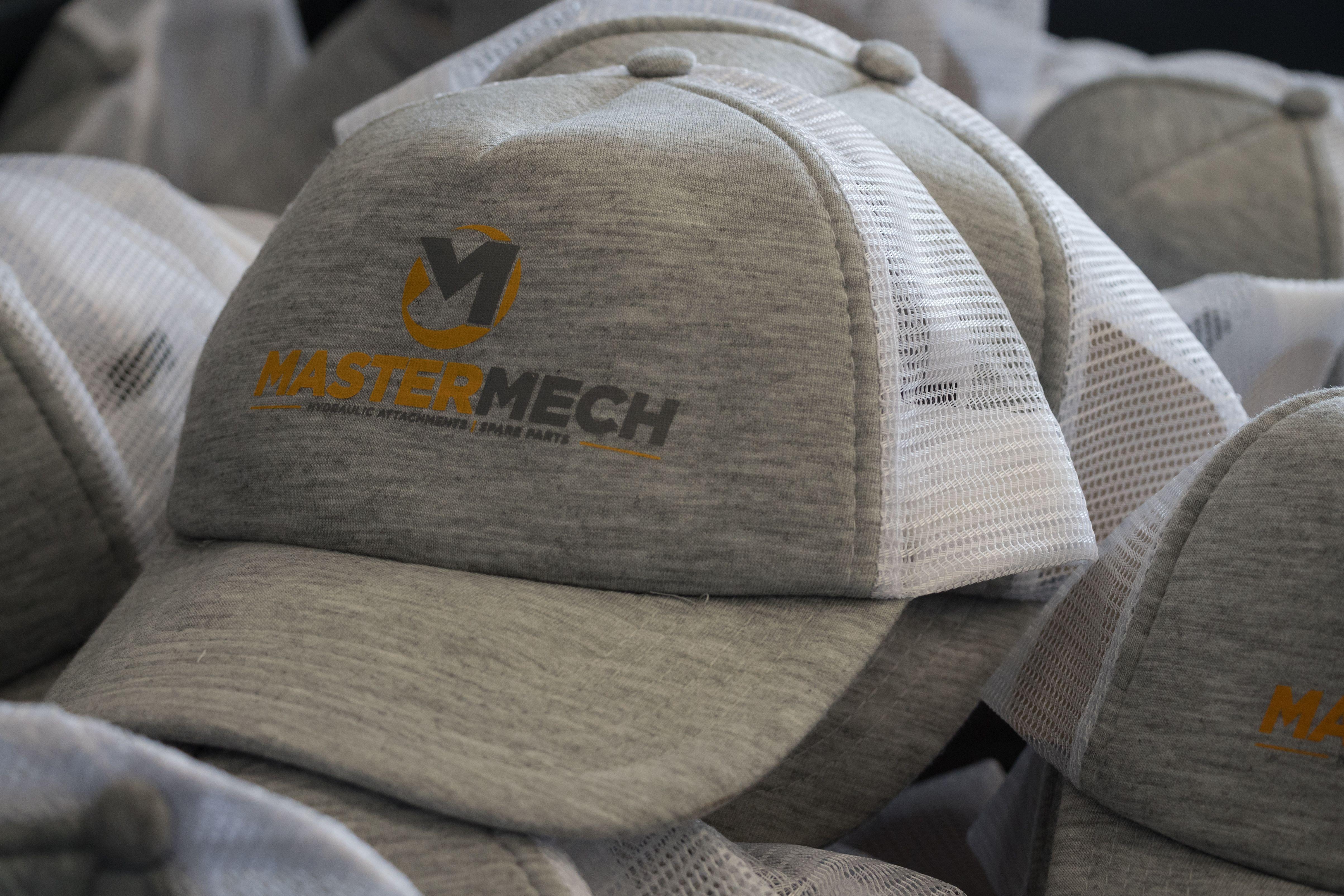 Cappellino 5 pannelli Melange f495173006dd