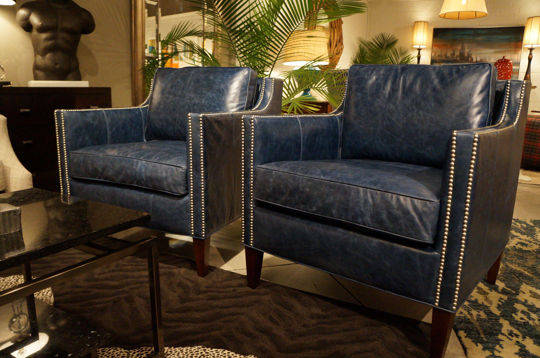 Huntington House showroom High Point Furniture Market October