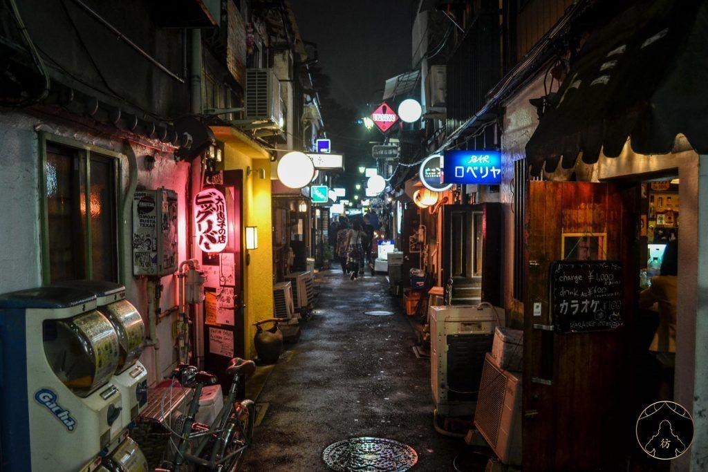 Kabukicho Shinjuku A Guide To Visit Tokyo Red Light District