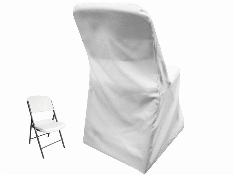 Nothing Beats A Contoured Lifetime Folding Chair Built For A