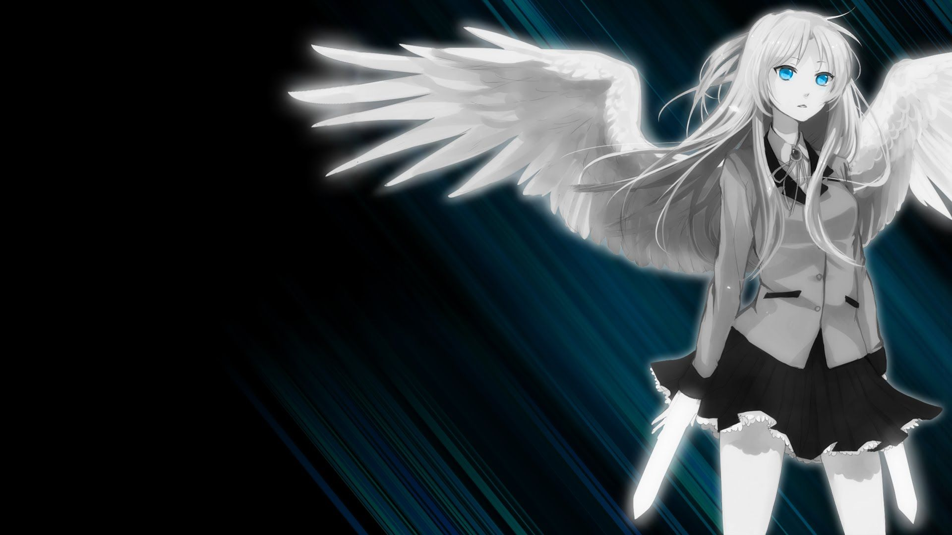{31} Nightcore (Three Days Grace) Fallen Angel (with