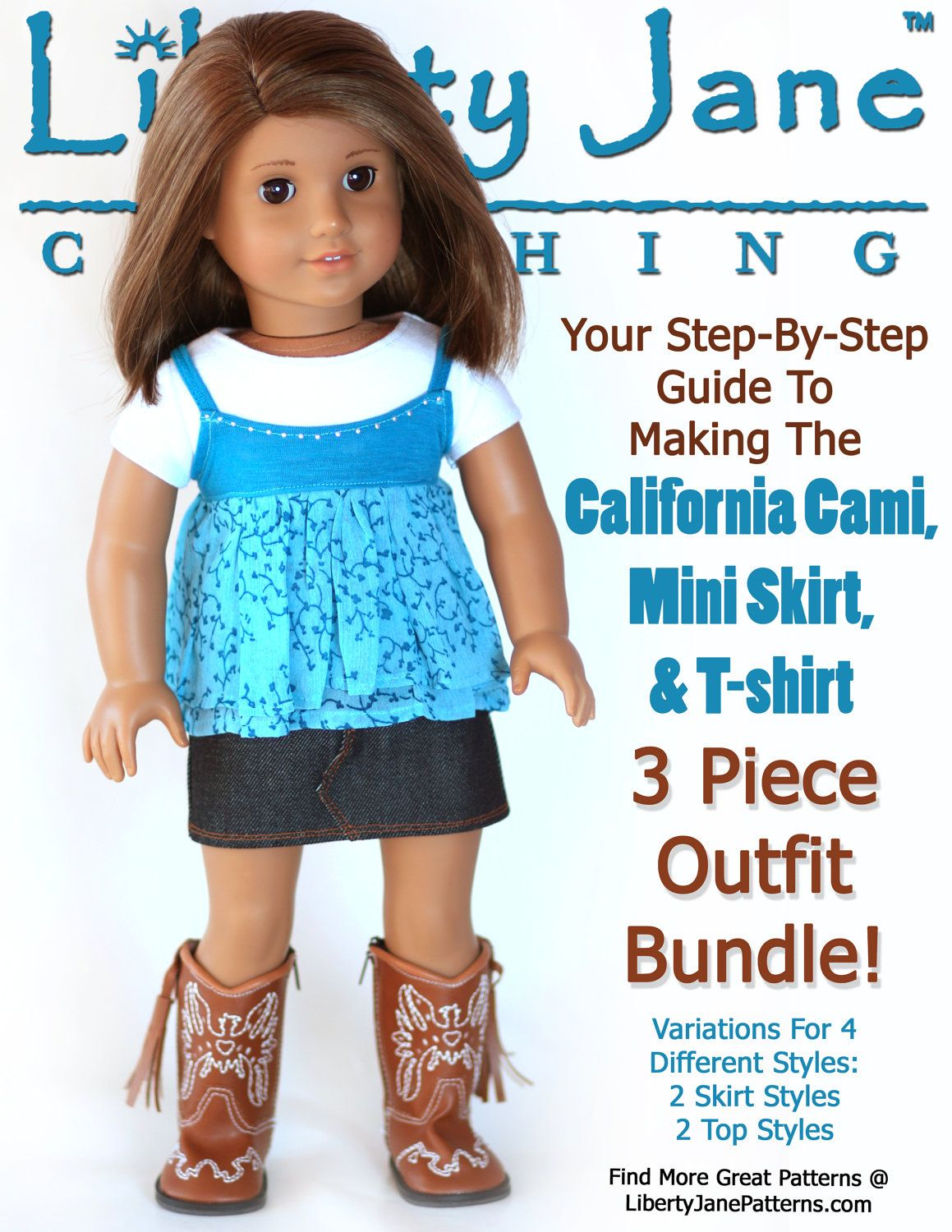 american girl doll clothes patterns for free | , american pie 8 ...