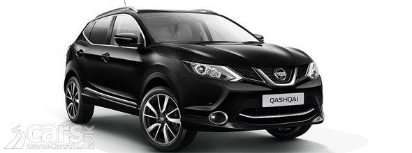 New Nissan Qashqai Premier Limited Edition Kicks Off New Qashqai