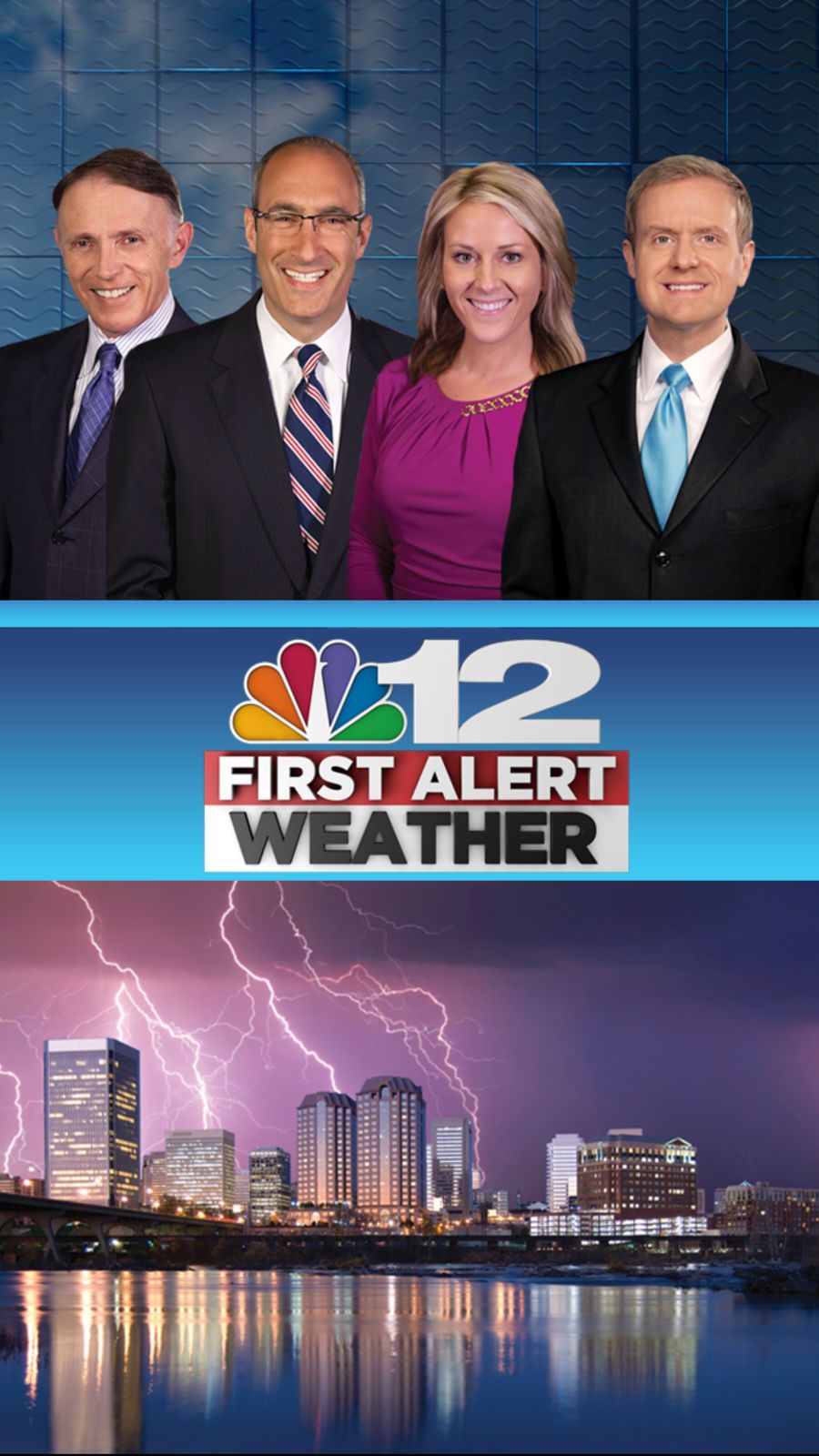 NBC12 First Alert Weather NewsMediaappsios Weather