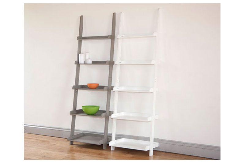 Ladder Shelf | Shelves, Loft bedrooms and Kitchen accessories